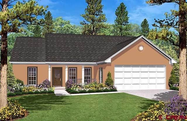 """The Aspen"" - 535  (Lot 6) Juniper Street, Hotchkiss, CO 81419 (MLS #780426) :: The Howe Group   Keller Williams Colorado West Realty"