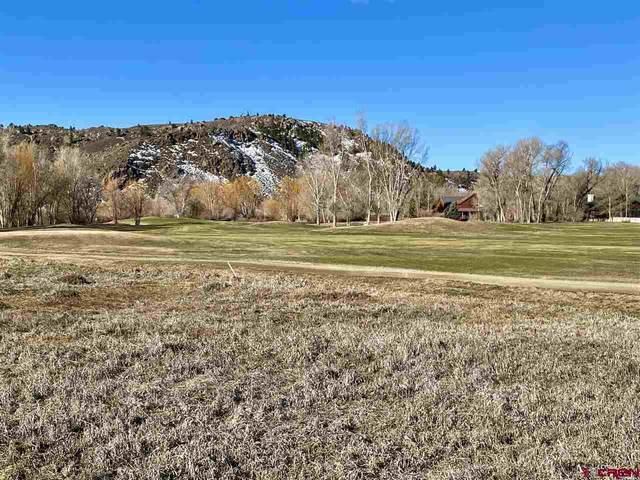 795 Fairway Lane, Gunnison, CO 81230 (MLS #780443) :: The Dawn Howe Group   Keller Williams Colorado West Realty
