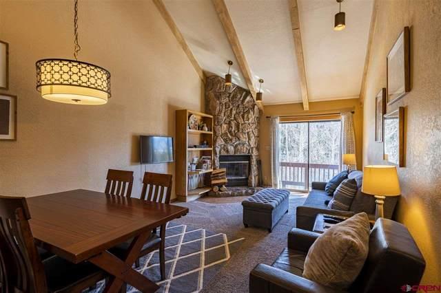 50827 N Highway 550 Highway #327, Durango, CO 81301 (MLS #780481) :: Durango Mountain Realty
