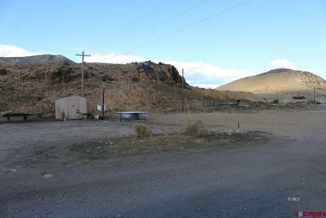 TBD Cliff Street, Westcliffe, CO 81252 (MLS #780532) :: The Howe Group   Keller Williams Colorado West Realty