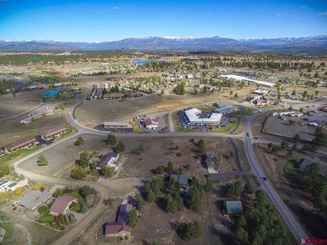 816 & 910 Park Avenue, Pagosa Springs, CO 81147 (MLS #780543) :: The Howe Group   Keller Williams Colorado West Realty