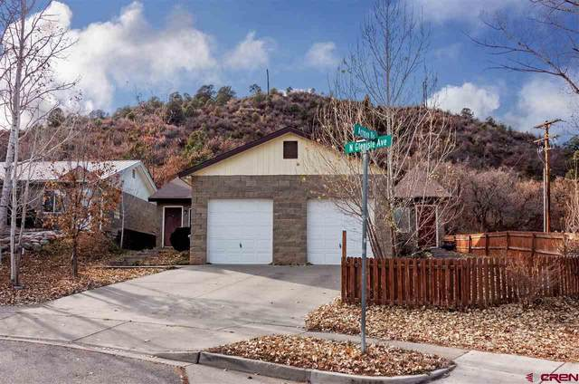 2337 N Glenisle Avenue, Durango, CO 81301 (MLS #780570) :: Durango Mountain Realty
