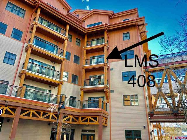 620 Gothic Rd #408, Mt. Crested Butte, CO 81225 (MLS #780588) :: The Dawn Howe Group | Keller Williams Colorado West Realty
