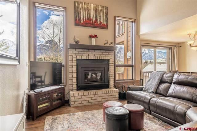 50827 N Highway 550 #127, Durango, CO 81301 (MLS #780613) :: Durango Mountain Realty