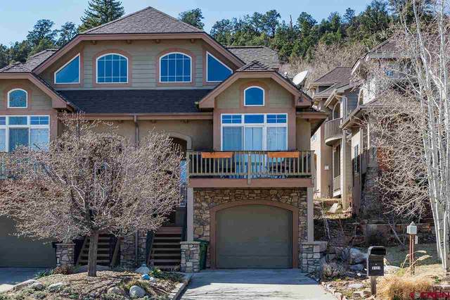 3127 W 3rd Avenue, Durango, CO 81301 (MLS #780614) :: Durango Mountain Realty