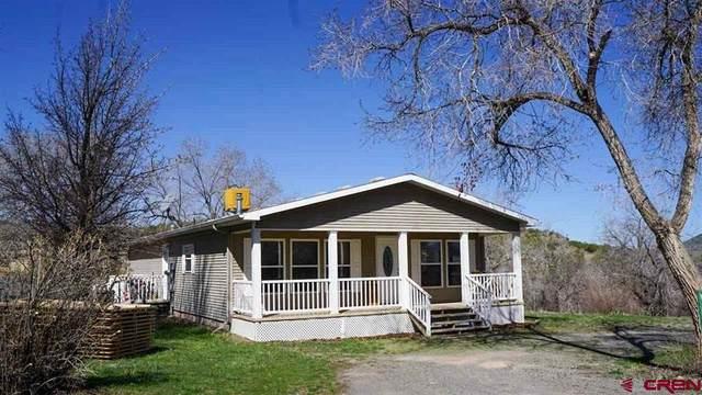 10981 Mesa Street, Mesa, CO 81643 (MLS #780617) :: The Dawn Howe Group | Keller Williams Colorado West Realty