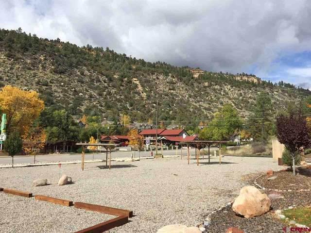 3478 Main Avenue, Durango, CO 81301 (MLS #780621) :: Durango Mountain Realty