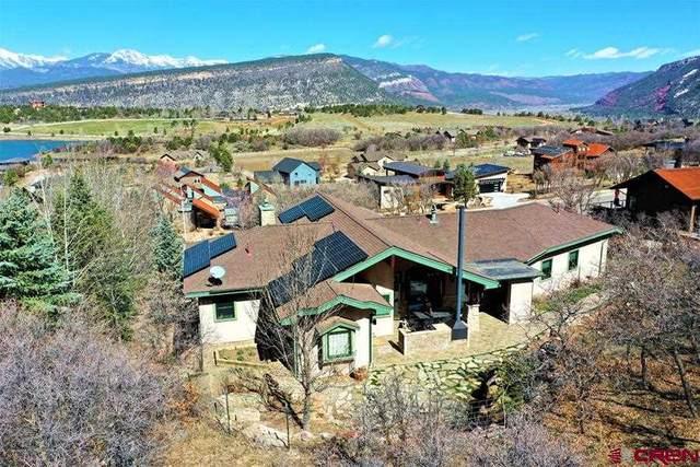 28 Kennebec Drive, Durango, CO 81301 (MLS #780623) :: Durango Mountain Realty