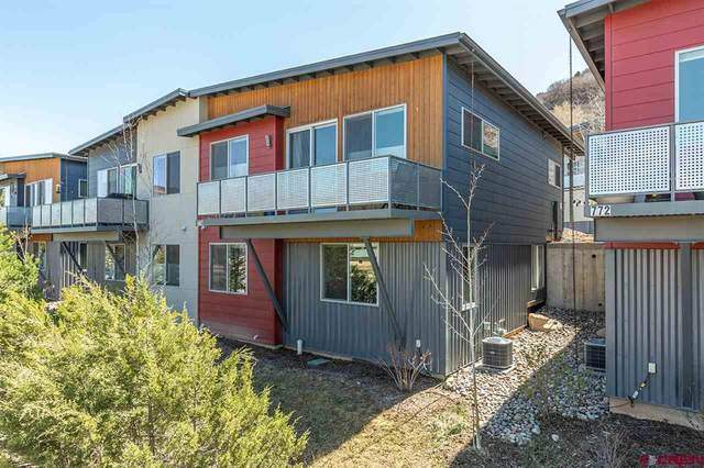 774 Florida Road, Durango, CO 81301 (MLS #780647) :: Durango Mountain Realty