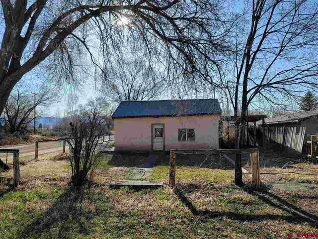 781 Monroe Street, Monte Vista, CO 81144 (MLS #780734) :: The Howe Group | Keller Williams Colorado West Realty