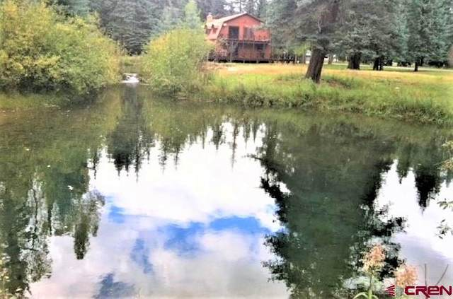 179 Boletus Creek Dr, Vallecito Lake/Bayfield, CO 81122 (MLS #780793) :: The Dawn Howe Group | Keller Williams Colorado West Realty