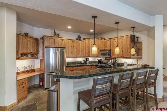 66 Limestone Court, Durango, CO 81301 (MLS #780851) :: Durango Mountain Realty