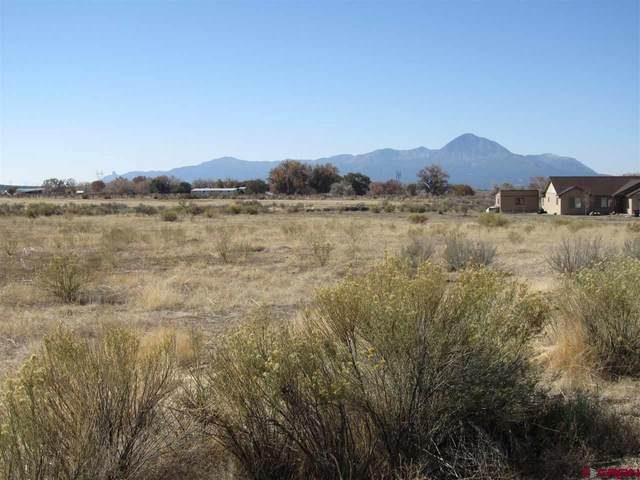 TBD Road 29.4 Lot 8, Cortez, CO 81321 (MLS #780863) :: The Howe Group   Keller Williams Colorado West Realty