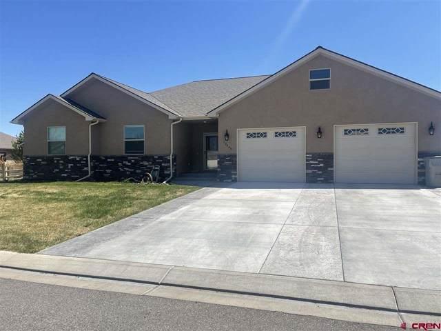 13448 6308 Way, Montrose, CO 81403 (MLS #780878) :: The Dawn Howe Group | Keller Williams Colorado West Realty
