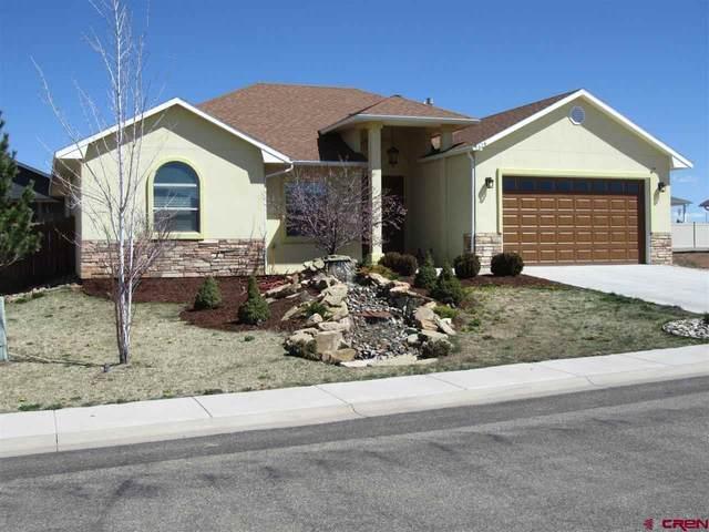 624 Lois Lane, Cortez, CO 81321 (MLS #780963) :: The Howe Group | Keller Williams Colorado West Realty