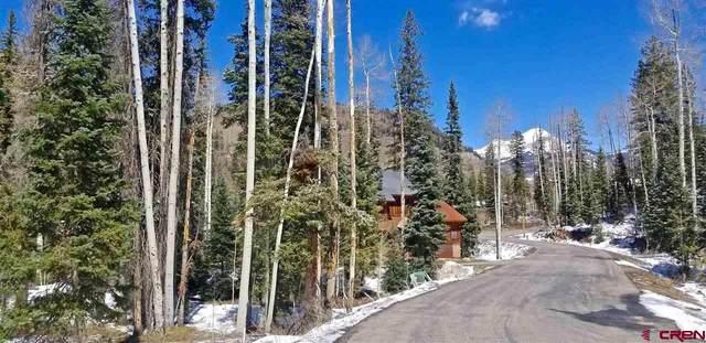 88 Engineer Drive, Durango, CO 81301 (MLS #781001) :: Durango Mountain Realty