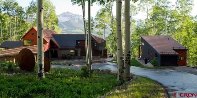 8091 Preserve Drive, Telluride, CO 81435 (MLS #781006) :: The Dawn Howe Group | Keller Williams Colorado West Realty