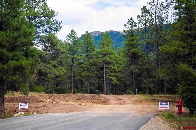 671 Edgemont Meadows Road, Durango, CO 81301 (MLS #781020) :: Durango Mountain Realty
