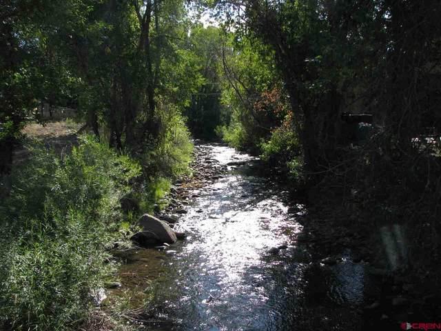 Grand & Main Avenue, Mancos, CO 81328 (MLS #781127) :: The Howe Group | Keller Williams Colorado West Realty
