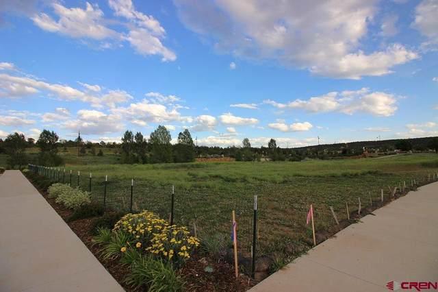 TBD (Lot 163B) Pioneer Avenue, Durango, CO 81301 (MLS #781205) :: Durango Mountain Realty