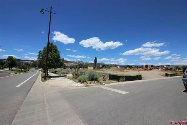 43 (Lot 17) Three Springs Boulevard, Durango, CO 81301 (MLS #781206) :: Durango Mountain Realty