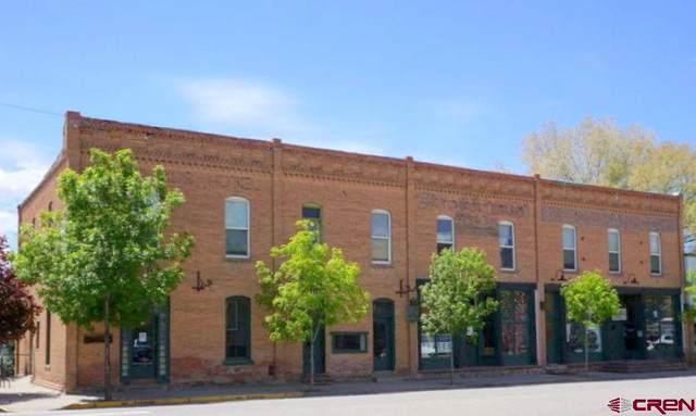 101-107 W Bridge Street, Hotchkiss, CO 81419 (MLS #781232) :: The Howe Group   Keller Williams Colorado West Realty