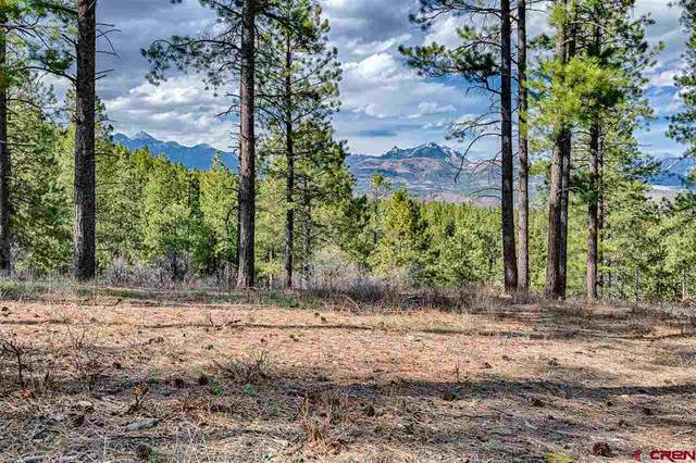 Lot_33 Piney Place, Pagosa Springs, CO 81147 (MLS #781233) :: The Howe Group   Keller Williams Colorado West Realty
