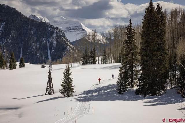 1451 Alta Lakes Road, Telluride, CO 81435 (MLS #781291) :: The Dawn Howe Group | Keller Williams Colorado West Realty