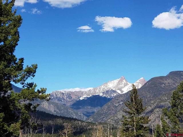 57 South Windom Way, Durango, CO 81301 (MLS #781350) :: Durango Mountain Realty