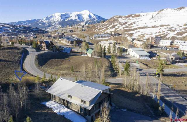 12 Whetstone Road, Mt. Crested Butte, CO 81225 (MLS #781367) :: The Dawn Howe Group | Keller Williams Colorado West Realty