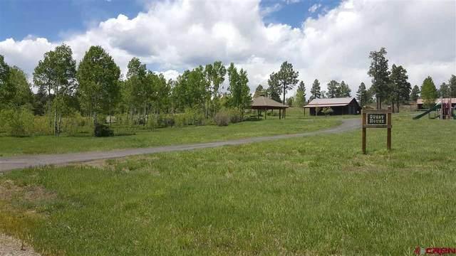 96 Dylan Drive, Pagosa Springs, CO 81147 (MLS #781411) :: The Howe Group | Keller Williams Colorado West Realty
