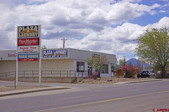1419 E Main Street, Cortez, CO 81321 (MLS #781453) :: The Howe Group | Keller Williams Colorado West Realty