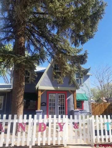 318 E Main Street, Cortez, CO 81321 (MLS #781495) :: The Howe Group | Keller Williams Colorado West Realty