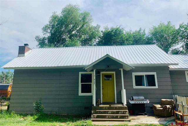417 Riley Lane, Delta, CO 81416 (MLS #781526) :: The Dawn Howe Group | Keller Williams Colorado West Realty