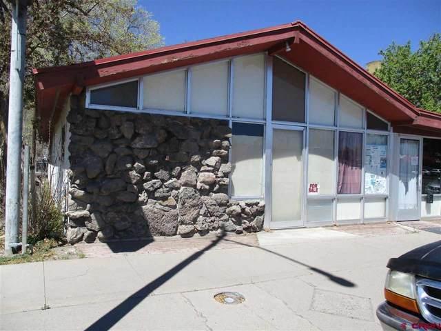823 Main Street, Delta, CO 81416 (MLS #781662) :: The Dawn Howe Group | Keller Williams Colorado West Realty