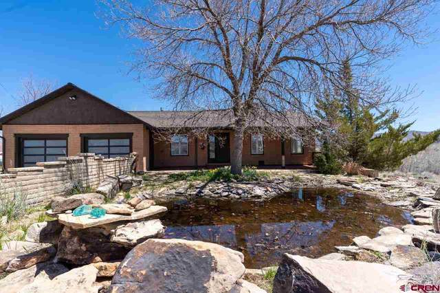 7348 Road 39, Mancos, CO 81328 (MLS #781690) :: The Dawn Howe Group | Keller Williams Colorado West Realty