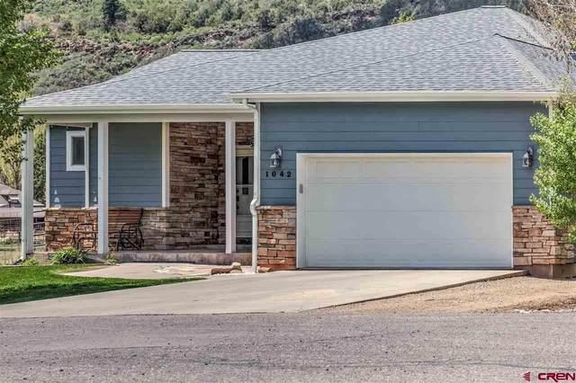 1042 Waterfall Lane, Durango, CO 81301 (MLS #781710) :: Durango Mountain Realty