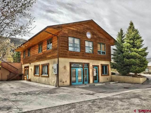 160 S Amelia Street, Ridgway, CO 81432 (MLS #781713) :: The Howe Group   Keller Williams Colorado West Realty