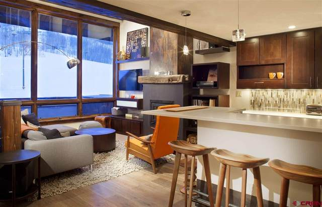 14 Snowmass Road #307, Mt. Crested Butte, CO 81225 (MLS #781731) :: The Dawn Howe Group | Keller Williams Colorado West Realty
