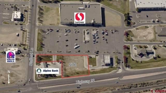 1520 Highway 92 Highway, Delta, CO 81416 (MLS #781764) :: The Dawn Howe Group | Keller Williams Colorado West Realty