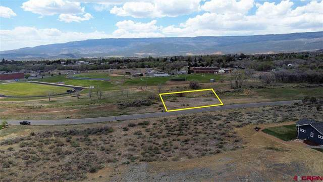 730 Se Pinyon Street, Cedaredge, CO 81413 (MLS #781768) :: The Dawn Howe Group   Keller Williams Colorado West Realty