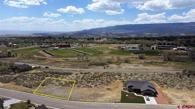 730 Se Pine Street, Cedaredge, CO 81413 (MLS #781770) :: The Dawn Howe Group | Keller Williams Colorado West Realty