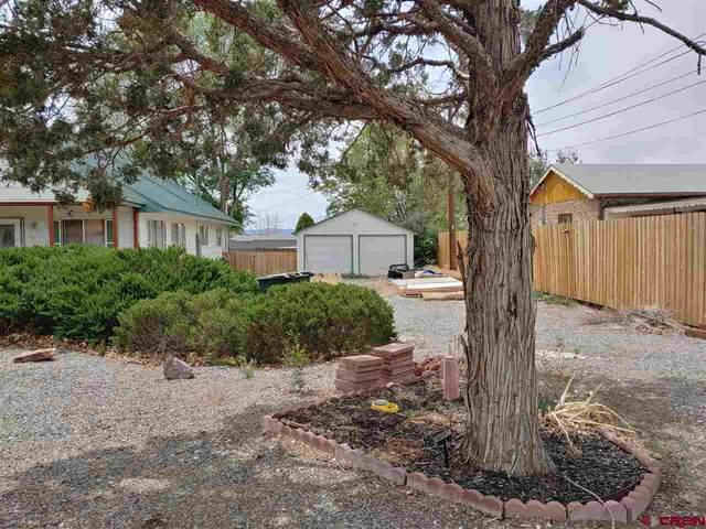 249 Park Street, Delta, CO 81416 (MLS #781772) :: The Dawn Howe Group | Keller Williams Colorado West Realty