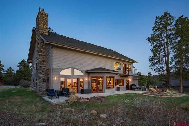295 Window Lake Trail, Durango, CO 81301 (MLS #781783) :: The Dawn Howe Group | Keller Williams Colorado West Realty
