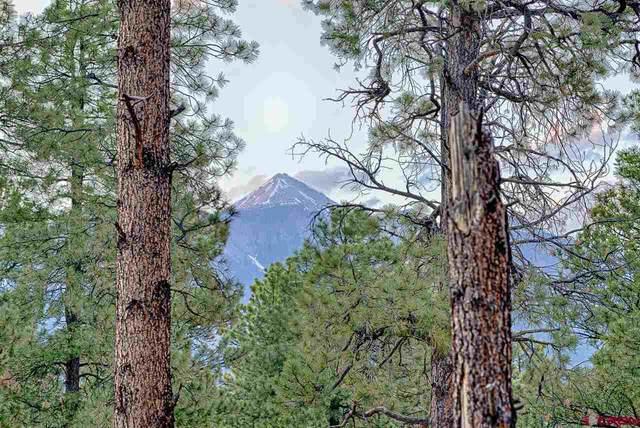Lot_11 Hidden Valley Drive, Pagosa Springs, CO 81147 (MLS #781789) :: The Howe Group   Keller Williams Colorado West Realty
