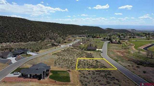 725 Se Pinyon Street, Cedaredge, CO 81413 (MLS #781818) :: The Howe Group   Keller Williams Colorado West Realty