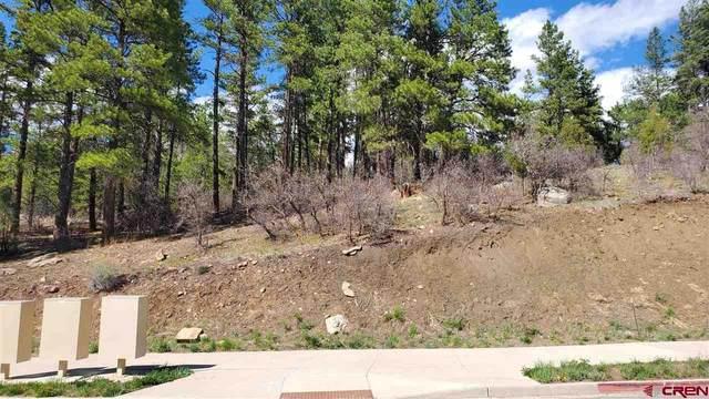 1000 Twin Buttes Ave, Durango, CO 81301 (MLS #781829) :: Durango Mountain Realty