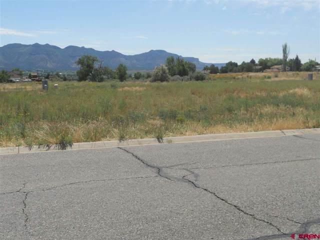 526 Juniper, Cortez, CO 81321 (MLS #781834) :: The Howe Group   Keller Williams Colorado West Realty