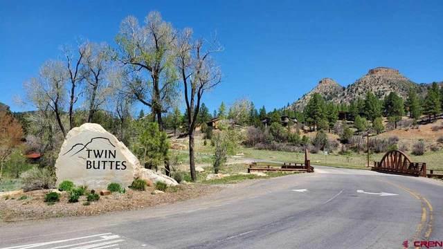 152 Larkspur Street, Durango, CO 81301 (MLS #781848) :: The Dawn Howe Group | Keller Williams Colorado West Realty