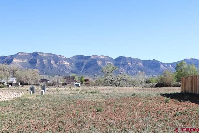 435 Juniper Place, Cortez, CO 81321 (MLS #781890) :: The Howe Group   Keller Williams Colorado West Realty